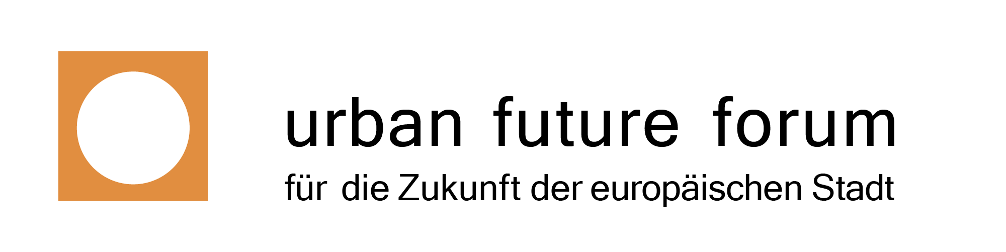 Stiftung Urban Future Forum eV
